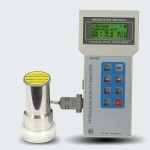 SX-300 portable petroleum quality analyzer